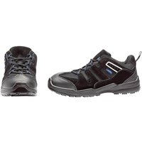 Draper Trainer Style Safety Shoe Black Size 5
