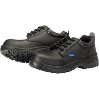 Draper Non Metallic Composite Safety Shoe Size 4