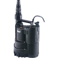 Draper SWP195IFS Submersible Clean Water Pump 240v