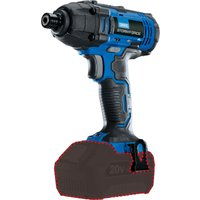 Draper CID20SF Storm Force 20V Cordless Impact Driver No Batteries No Charger No Case