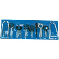 Draper Expert 18 Piece Car Radio Removal Kit