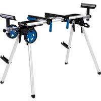 Draper Mobile Wheeled Mitre Saw Stand