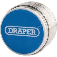 Draper Lead Free Flux Cored Solder Wire Reel 250g