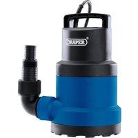 Draper SWP121 Submersible Water Pump 240v