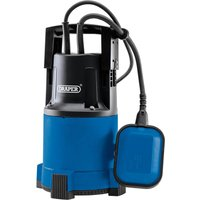 Draper SWP105A Submersible Water Pump 110v 110v