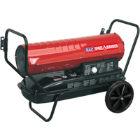 Sealey AB1008 Paraffin and Diesel Space Heater