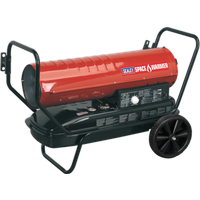 Sealey AB1258 Paraffin and Diesel Space Heater