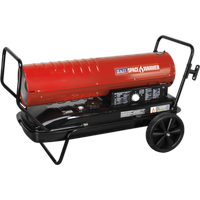 Sealey AB2158 Paraffin and Diesel Space Heater