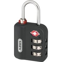 Abus 147TSA Series 3 Digit Combination Luggage Padlock 30mm Standard
