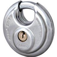 Abus 23 Series Diskus Padlock 60mm Standard