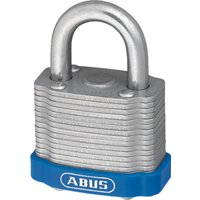 Abus 41 Series Laminated Steel Padlock Keyed Alike 40mm Standard EE0022