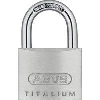 Abus 64TI Series Titalium Padlock 30mm Standard