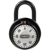 Abus 78 Series Dial Combination Padlock 50mm Standard