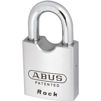 Abus 83 Series Hardened Solid Steel Padlock 55mm Standard