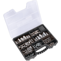 Sealey 110 Piece Air Fittings Set