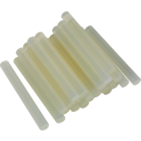 Sealey All Purpose Glue Sticks 11mm 100mm Pack of 25