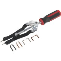 Sealey Professional Internal & External Circlip Pliers