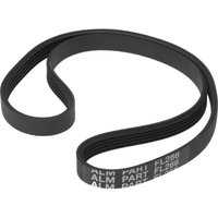 ALM FL266 Poly V Belt for Flymo Turbo Compact