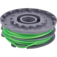 ALM 2mm x 3m Spool & Line for Flymo Grass Trimmers Pack of 1