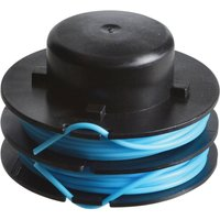 ALM RY372 Spool and Line for Ryobi Dual Line Trimmers Pack of 1