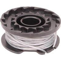ALM 1.5mm x 6m Spool & Line for Ryobi RLT36, RLT36B & RLT36C33 Grass Trimmers Pack of 1
