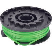 ALM 2mm x 6m Spool & Line for Worx WG168 Grass Trimmer Pack of 1