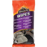 Armorall Carpet and Seat Wipes Pouch Pack of 20