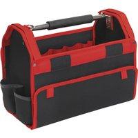 Sealey Heavy Duty Tote Tool Bag 420mm