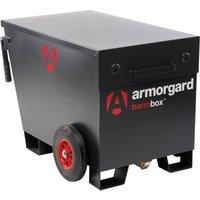 Armorgard Barrobox Mobile Site Secure Tool Box 740mm 1095mm 720mm