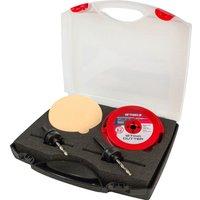 Armeg 127mm Diameter Complete Solid Board Cutter Set