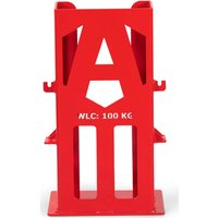 Armorgard Triload Cage, Cage For Triload Trolley, Which Can Hold Up To 80Kg In Weights