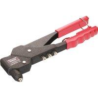 Arrow RHT300 Swivel Head Rivet Gun