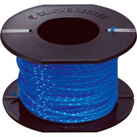 Black and Decker A6440 Genuine Spool and Line for Reflex Plus GL Grass Trimmers Pack of 1