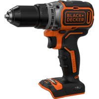 Black and Decker BL186 18v Cordless Brushless Drill Driver No Batteries No Charger No Case