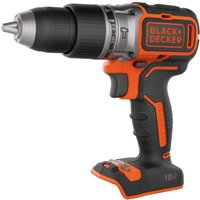 Black and Decker BL188 18v Cordless Brushless Combi Drill No Batteries No Charger No Case