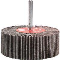 Black and Decker Piranha Abrasive Flap Wheel 20mm 20mm 80g