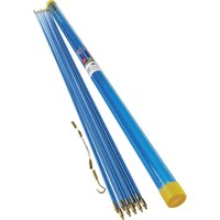 BlueSpot 10 Piece Cable Rod & Accessory Kit
