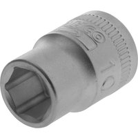 Bahco 1/4 Drive Hexagon Socket Metric 1/4 12mm