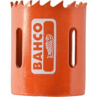 Bahco Bi-Metal Variable Pitch Holesaw 40mm