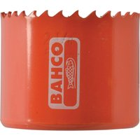 Bahco Bi-Metal Variable Pitch Holesaw 64mm