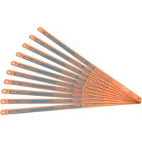 Bahco Sandflex Bi Metal Hacksaw Blade 12 / 300mm 24tpi Pack of 10