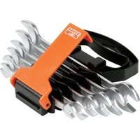 Bahco 6 Piece Double Open Ended Spanner Set