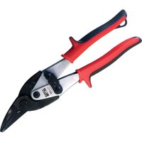 Bahco Aviation Compound Snips Left Cut 250mm