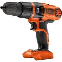 Black & Decker BDCH188N 18v Cordless Combi Drill No Batteries No Charger No Case