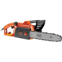 Black & Decker CS1835 Electric Chainsaw 350mm 240v