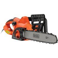 Black & Decker CS2040 Electric Chainsaw 400mm 240v