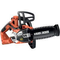 Black & Decker GKC1820L 18v Cordless Chainsaw 200mm No Batteries No Charger