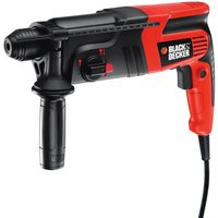 Black and Decker KD860KA SDS Plus Hammer Drill 240v
