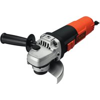 Black & Decker KG911K Angle Grinder 115mm 240v