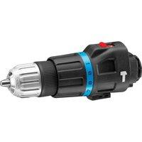 Black & Decker MULTiEVO Hammer Drill Attachment